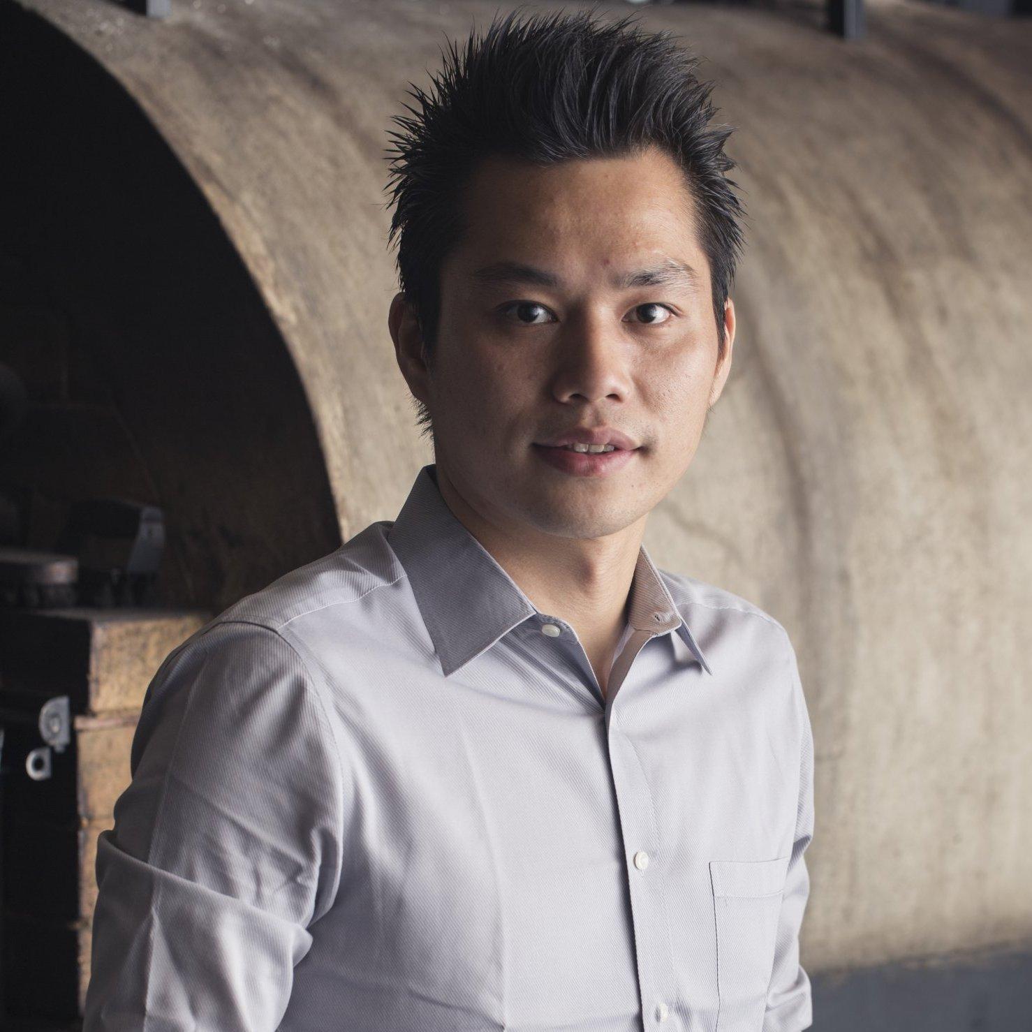 Thomas Koh, Head of Service - Burnt Ends & Meatsmith