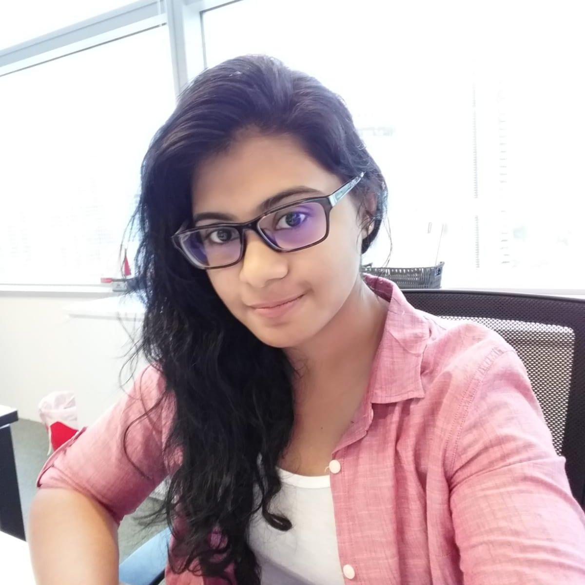 Sangeetha Sundram, Head of People & Culture - Burnt Ends & Meatsmith